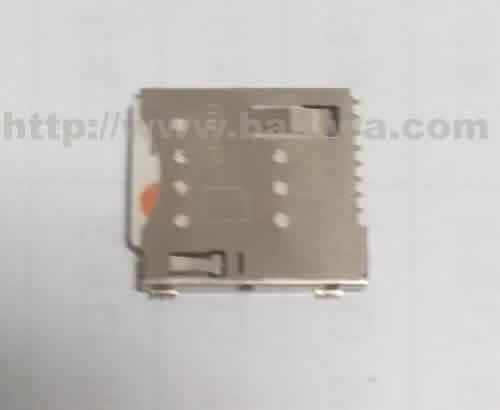 0 pieces of Babiwa micro-simcard Connector No.babiwa-sim-02-A .universal Standarded micro-simcard Connector .universal micro-simcard Jack,micro simcard Slot,micro simcard Socket,micro simcard Holder etc. Also provide Customized Order and Soldering Service On PCB.Wholesale and Retail Accepted. (Free Shipping via Trackable Registered Airmail to Worldwide Area) ail thru post office)
