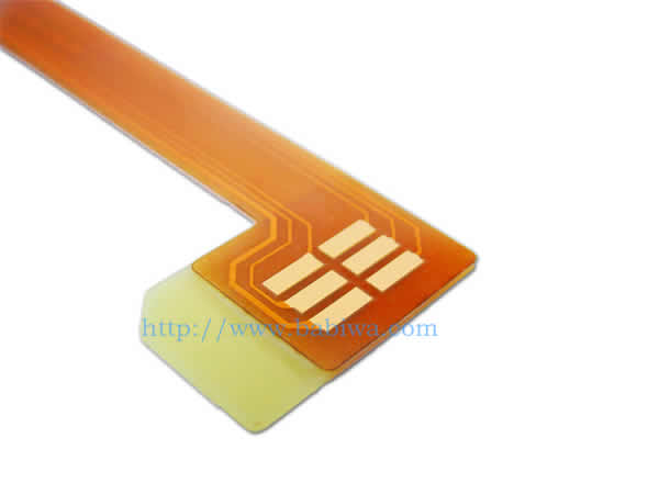 Luxury Mobile phone Simcard Extender Linker Type 5