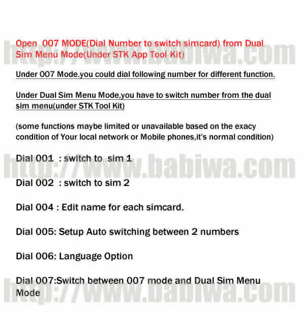 BW-M2N-05K  BABIWA© magicsim series Dual Simcard Adapter series for Motorola MOTO X series and Droid Series Mobile Phone with 007 function,including MOTO X,MOTO X PHONE,MOTO XT1060,MOTO DROID ULTRA,MOTO DROID MINI,MOTO DROID MAXX etc --Support Universal Mobile Network FDD-LTE 4G HSDPA HSPA 3.5G WCDMA 3G GSM 2G