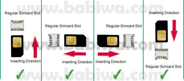 BW-3GL  Genuine BABIWA© magicsim series 29th plus Non-Cutting Dual Sim Card Adapter for Universal Mobile Phone,Support 4G LTE 3G UMTS HSDPA WCDMA 2G GSM Edge GPRS ,Support BlackBerry HTC Huawei Lenovo LG Meizu Motorola NEC Nokia Samsung Sony Sony Ericsson Xiaomi ZTE... (Free Shipping via Trackable Registered Airmail to Worldwide Area)