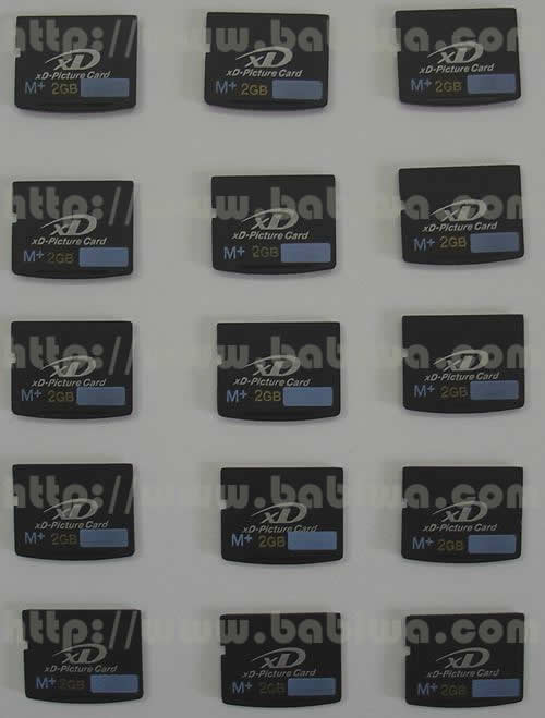Wholesale XD Picture Card Series Memory Card ,OEM Customized ,Full Capacity and Fast Data Transfer Speed ,Reliable Wholesale Bulkorder Supplier