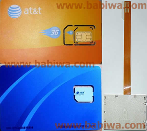 Type 3-Z Universal Big Card (Smartcard) Extender to Nano-simcard,The Transfer Unit from BIG CARD (Smartcard) to Nano-Simcard Slot Tray ,Used for Any phone using Nano SimCard Socket(slot) as Apple Iphone SE, Iphone 6S (6S PLUS) ,Iphone 6 (6 plus) , Iphone 5S, Iphone 5C , Iphone 5 etc (Free Shipping via Trackable Registered Airmail to Worldwide Area)