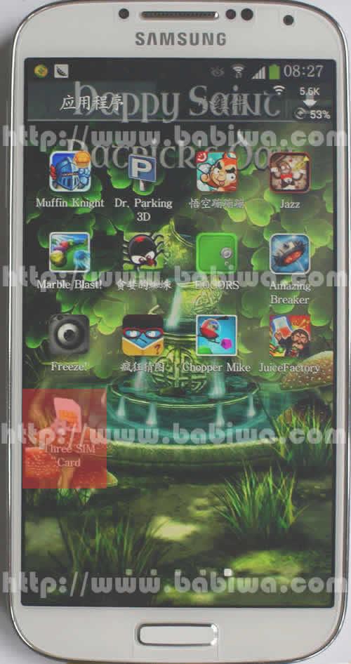 BW-S5L-06H Genuine Triple Sim Card Adapter for Samsung S5 or Samsung Samsung SM-G900F G900I G900M G900A G900T G900K G900L G900S G9006V G9006 etc Smartphone .Support FDD-LTE WCDMA HSDPA HSPA UMTS GSM EDGE 4G 3G 2G